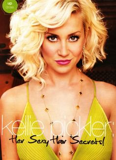 Kellie pickler big sexy hair