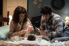O Filho Eterno, filme de Paulo Machline, ganhou seu primeiro e delicado trailer.