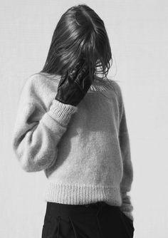 simple, chic #winter look