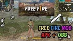 Garena Free Fire MOD APK (Unlimited Diamonds, Wallhack)