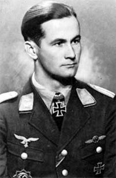 "Oberleutnant Friedrich ""Frieder"" Rupp  ""Frieder"" Rupp was credited with 52 victories. He recorded 50 victories over the Eastern front. The two victories recorded over the Western front were both four-engined bombers."
