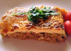 Lasagna, Quiche, Meals, Cooking, Breakfast, Ethnic Recipes, Blog, Drinks, Kitchen