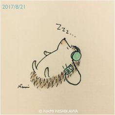 Art Drawings Sketches Simple, Animal Sketches, Animal Drawings, Cute Drawings, Hedgehog Drawing, Baby Hedgehog, Hedgehog Illustration, Cute Illustration, Easy People Drawings