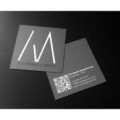 tarjetas de presentacion de arquitectos - Buscar con Google