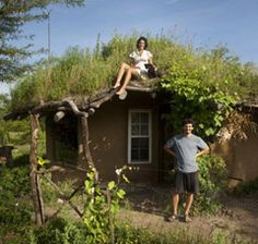Curious about how to build your own dream natural home? Check out ourNatural Building Workshopsoutside Berea, KY. We offer courses in cob and straw bale building, timber framing, and more. &#8211…