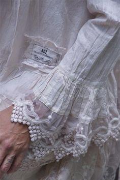 cotton & lace