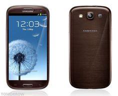 El Galaxy S III tendrá 4 nuevos colores inspirados en la naturaleza