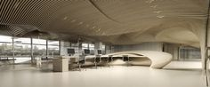 Gallery of One Main Office Renovation / dECOi Architects - 61