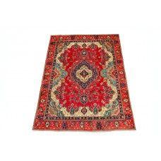 Tapete Persa Tabriz - 2,90x3,85 - Cod. 5226