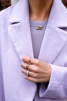 Lavender. @thecoveteur