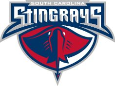 South Carolina Stingrays (ECHL) Loved going to see the Stingrays play! Still root for them, even when I am at a Roadwarriors game!