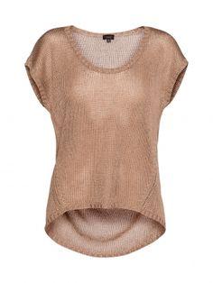 Kendrick Loose Knit Sweater