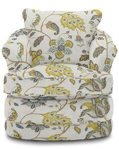 murray chair u0026 ottoman chairs living room u0026 board living room pinterest recover chairs chairs and chair and ottoman