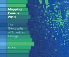 """Author Riley Peake's book """"is an atlas of the American people--who we are, and where we are. Using the latest census data and geographic information system (GIS) technology, this atlas examines how our unique population is moving and changing. These large, full-color maps illustrate population density, age, and racial and ethnic composition with clarity."""" (Publisher's note)"""