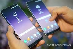 Samsung Galaxy S8 is here and brings all that is expected of a mobile phone that aspires to lead the market but no revolutionary novelty that could...