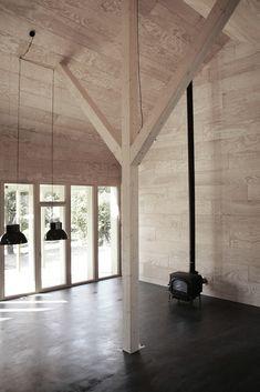 Casa en el Lago Constance,© Katia Rudnicki
