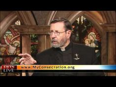 Understanding what consecration to Jesus through Mary is.