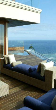 Ellerman Villa...Cape Town, South Africa