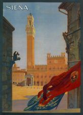 I've never seen the Palio di Siena :{