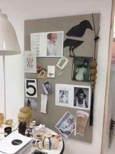 der Interior Designerin Jutta Werner. Ein Besuch in ihrem NOMAD-Studio. Und dann verlost sie auch noch eine Design-Sprechstunde dort! (Abgeschlossen) | Ohhh… Mhhh…