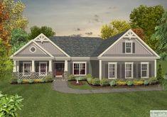 Houseplan 036-00207