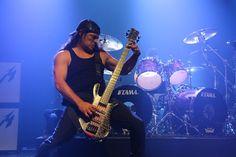 New York, NY - Sep 27, 2016 - Metallica