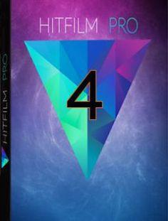 FXhome HitFilm 4 Pro Crack