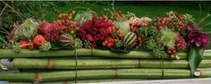 Klik om te sluiten, Klik en sleep om te verplaatsen. Gebruik pijltjes toetsen voor volgende vorige. Flower Decorations, Christmas Decorations, Diy Crafts, Outdoor Decor, Nature, Vase, Inspiration, Google, Flower Arrangements