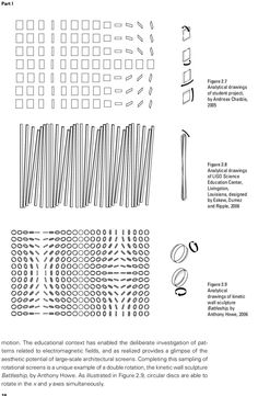#ClippedOnIssuu from designing kinetics for architectural facades