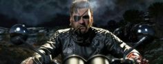 #KieferSutherland doublera Solid Snake pour #MetalGearSolidV
