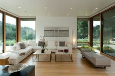 montauk sofa living room modern with sectionals