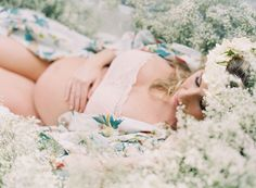 Beautiful Maternity Shoot from Propel Workshops---I love hippie style pregnancy photos..pregnancy is such a beautiful thing (: