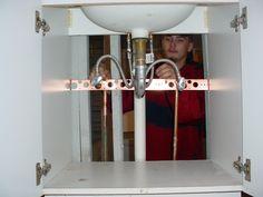 #plumbing