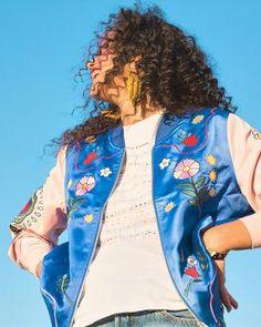 souvenir shop bomber jacket