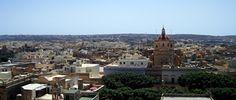 Victoria City – Capital of Gozo