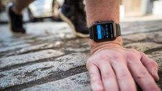 Best smartwatch for 2016 Read more Technology News Here --> http://digitaltechnologynews.com The smartwatch is the mother of all smartphone accessories. It can tell the time of course but it can also beam important notifications straight to your wrist and run native apps.  What's more impressive is that many of today's best models can also perform a ton of novel tricks such as enabling you to search the internet with your voice tracking your exercise over GPS and letting you check-out at the…