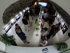 Inaugurazione Spazio Cam 20 Settembre 2014