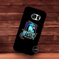 Pokemon Go Sports Logo Mystic Team - Samsung Galaxy S7 S6 S5 Note 7 Cases & Covers