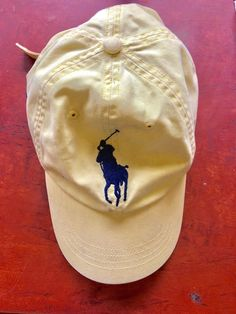 POLO RALPH LAUREN HAT - ONE SIZE 59CM  fashion  clothing  shoes   accessories  mensaccessories  hats (ebay link) 47cd9d3afd4