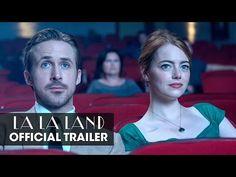 La La Land (2016 Movie) Official Trailer