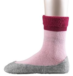 """FALKE Socken """"Cosyshoe 47571"""" 8449 rose"""