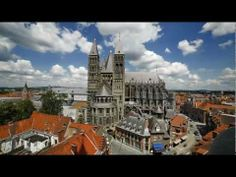 ▶ LA WALLONIE - la Belgique francophone - YouTube