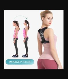 Fantastic Free Women's Posture Corrector - Back & Shoulder Support Tips Idea: though there are some Casco insurances where disgusting neglect could be fully guaranteed, thi Aloe Vera Facial, Posture Corrector For Women, Life Insurance For Seniors, Fishing Shoes, Digital Asset Management, Muscle Imbalance, Back Shoulder, Weight Loss Before, Cute Love