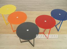 Cost Of Glass Stool For Sitting Room Nairaland : MADISON 50 Glass Round Side Table , Living Room, NZs Largest ...
