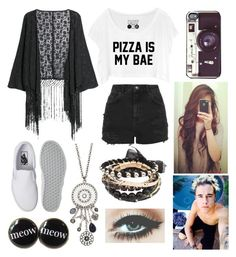 """""""Spending the day with Kian"""" by youtube-crazy ❤ liked on Polyvore"""