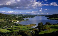 Lake Windermere- Lake District
