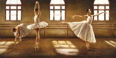 Ballet Prints by Cristina Mavaracchio at AllPosters.com