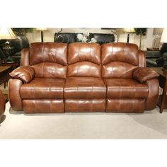 Sofa Covers Rustic Power Reclining Living Room Reclining Sofa Brown leather