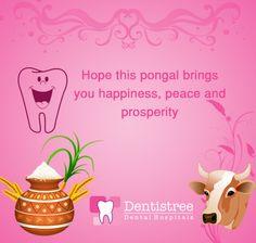 Celebrate Pongal Festival Through Flowering Smile  visit https://goo.gl/gmwkB2