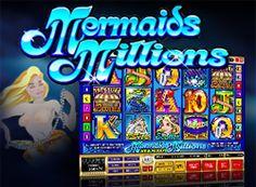 Счастливый слот Mermaid's Millions в All Slots  http://www.elitecasino.ru/news/poslednie-novosti/schastlivyj-slot-mermaids-millions-v-all-slots